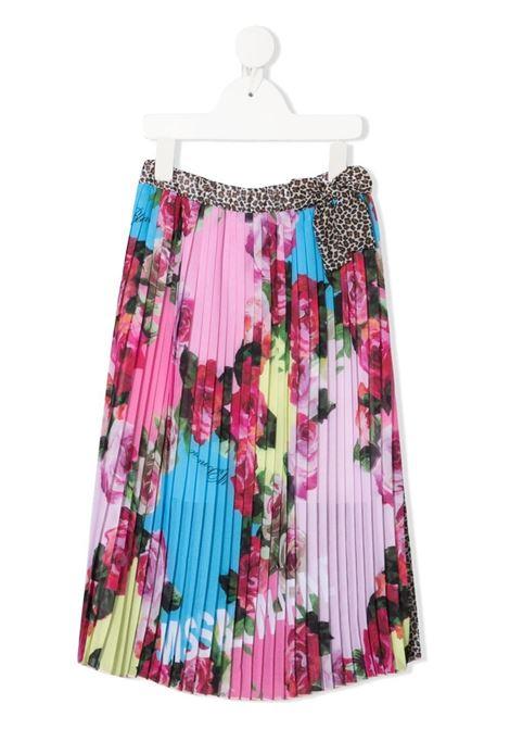 Miss Blumarine | Skirt | MBL3635FU