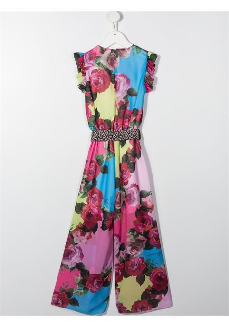 Miss Blumarine | Suit | MBL3639FU