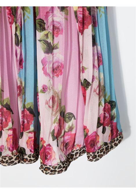 miss blumarine abito Miss Blumarine | Abito | MBL3702FU
