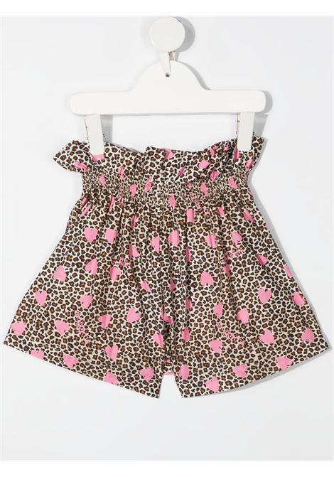 miss blumarine shorts Miss Blumarine | Shorts | MBL3714LEO