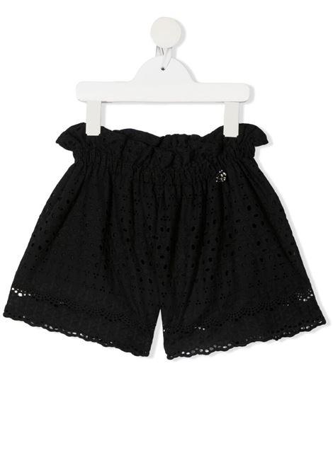 miss blumarine shorts Miss Blumarine | Shorts | MBL3858NE