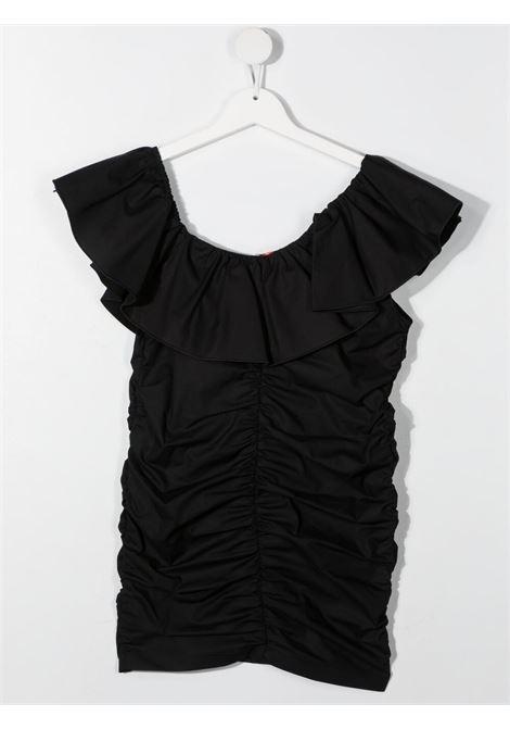 Miss Blumarine | Dress | MBL3925NE