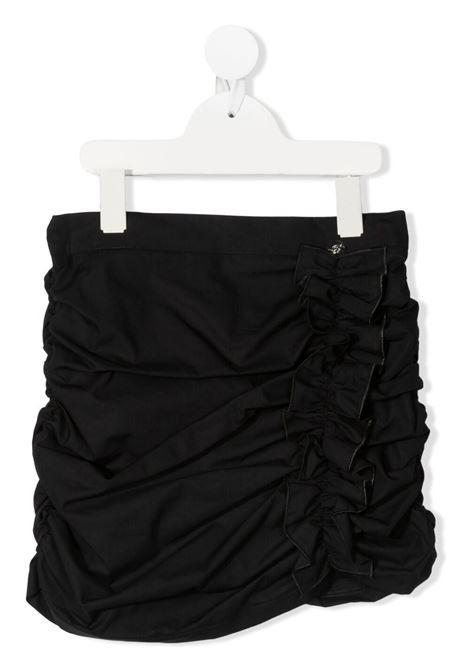 Miss Blumarine | Skirt | MBL3932NE