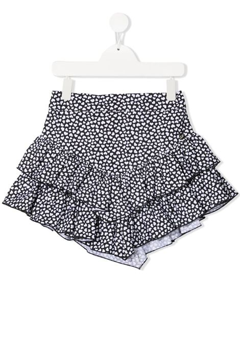 Miss Blumarine | Skirt | MBL3935NE