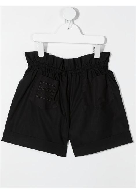 miss blumarine shorts Miss Blumarine | Shorts | MBL3941NE