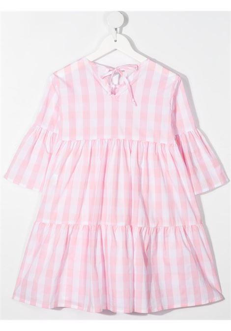 PICCOLA LUDO | Dress | BF6WB008TES0485000010