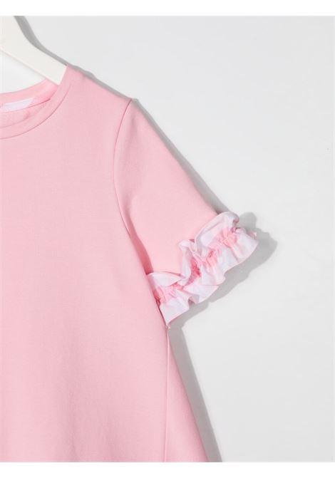 PICCOLA LUDO | Dress | BF6WB010TES048270