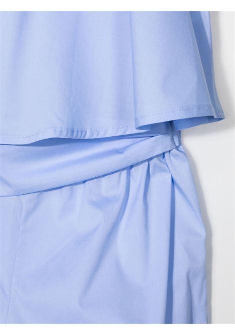PICCOLA LUDO | Suit | BF6WB025B016TES048900044