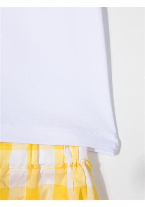 PICCOLA LUDO | Suit | BF6WB039B016TES0485000005