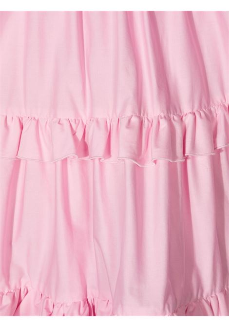 PICCOLA LUDO | Dress | BF6WB040TES048970