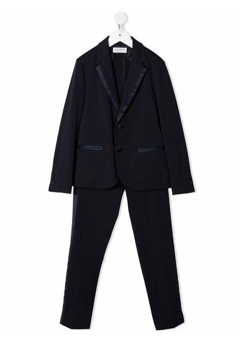 Paolo pecora   Suit   PP2648BLT