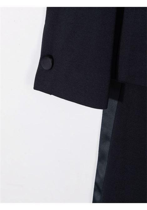 Paolo pecora   Suit   PP2648BL