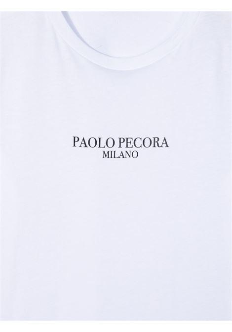 Paolo pecora | Tshirt | PP2687B/NT