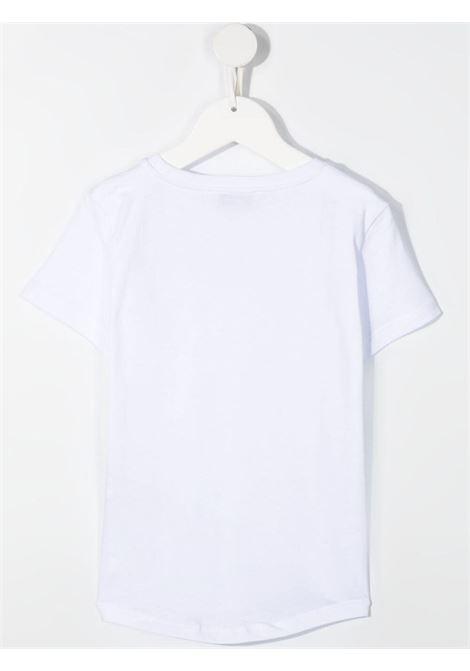 Paolo pecora | Tshirt | PP2687B/N