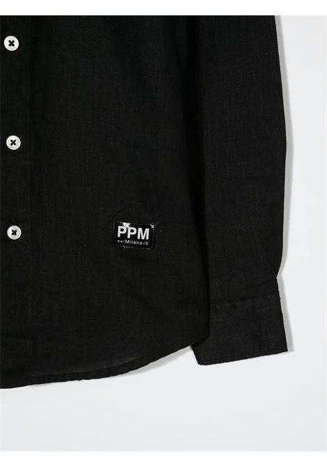 Paolo pecora | Shirt | PP2702NE