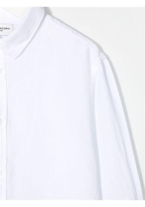 Paolo pecora | Shirt | PP2703BI