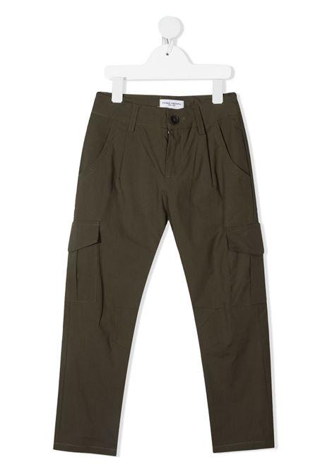 paolo pecora pantalone Paolo pecora | Pantalone | PP2707ML
