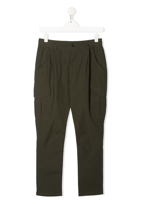 Paolo pecora | Trousers | PP2707MLT