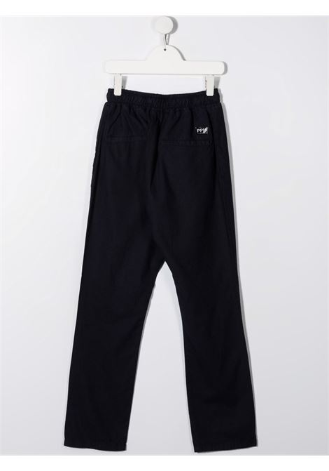 Paolo pecora | Trousers | PP2709BLT