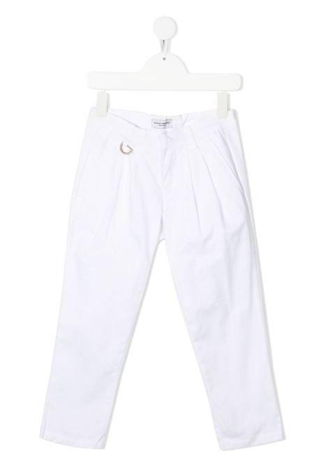 Paolo pecora | Trousers | PP2738BI