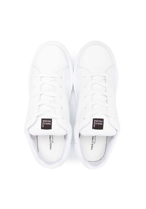 Paolo pecora   Sneakers   PP2742B/BLT