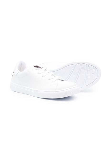 Paolo pecora | Sneakers | PP2742B/BL