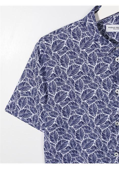 Paolo pecora | Shirt | PP2743BLT