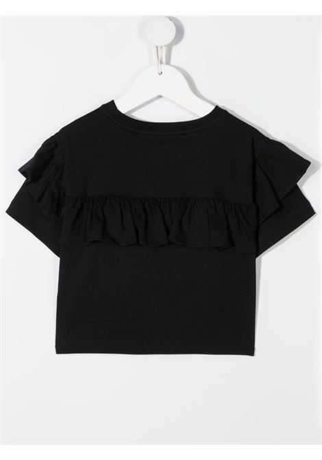 philosofy kids tshirt con ricamo logo Philosofy kids   Tshirt   PJTS60JE138WH104N055