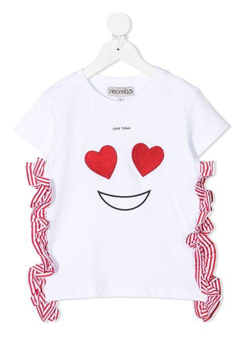SIMONETTA | Tshirt | 1O8031OX130100