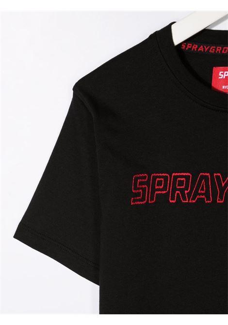 Spraygroud kids |  | 21PESPY180BLK