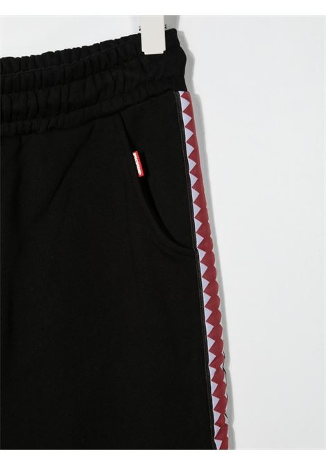 Spraygroud kids | Trousers | 21PESPY190BLKT