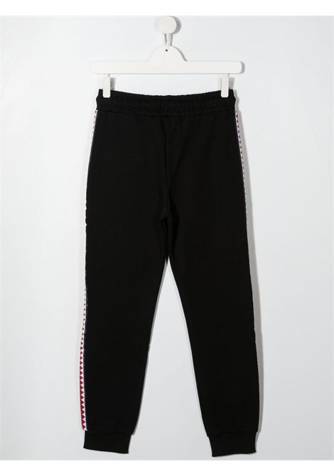 Spraygroud kids | Trousers | 21PESPY190BLKT