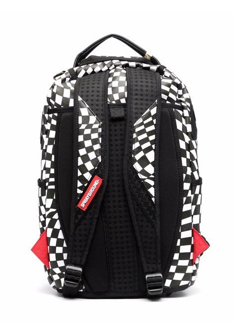 Spraygroud kids | Backpack | 910B3621NSZNB
