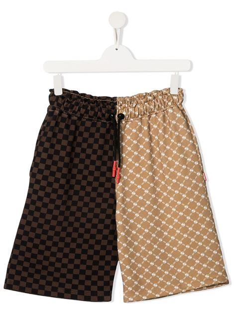 Spraygroud kids | Shorts | SPY376MAT
