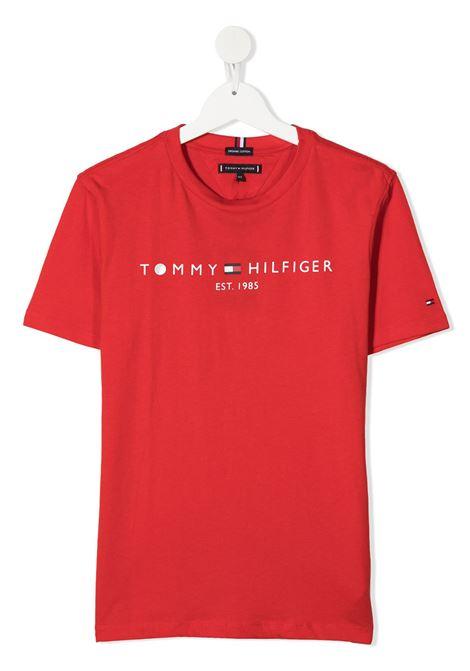 TOMMY HILFIGER |  | KB0KB05844XNLT