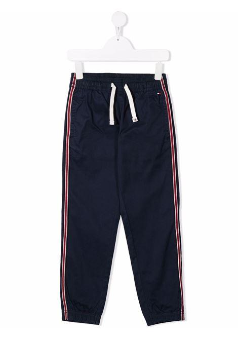 TOMMY HILFIGER | Trousers | KB0KB06249C87