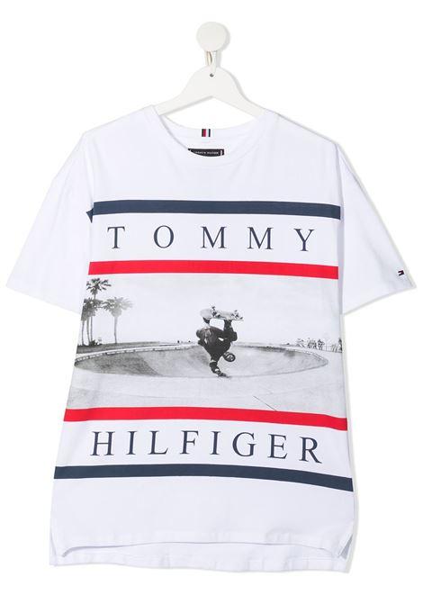 TOMMY HILFIGER |  | KB0KB06528YBRT