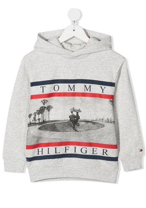 TOMMY HILFIGER | Felpa | KB0KB06574PZ1