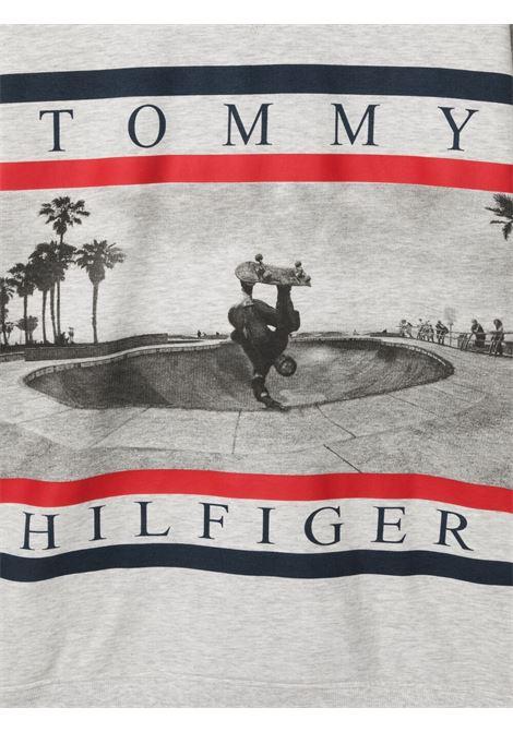 TOMMY HILFIGER | Felpa | KB0KB06574PZ1T