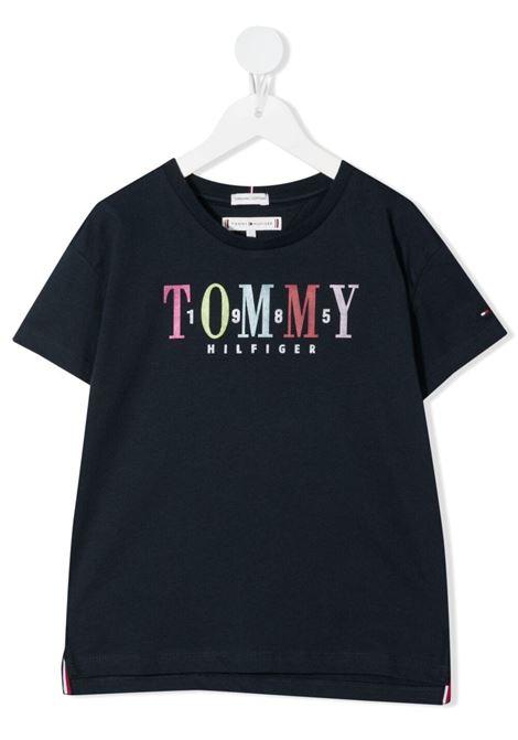 tommy hilfiger TOMMY HILFIGER | Tshirt | KG0KG05761C87