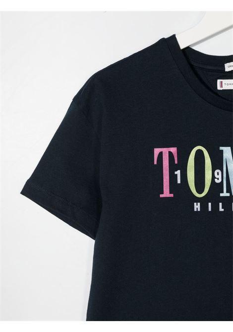 tommy hilfiger TOMMY HILFIGER | Tshirt | KG0KG05761C87T