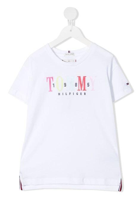 tommy hilfiger TOMMY HILFIGER | Tshirt | KG0KG05761YBR