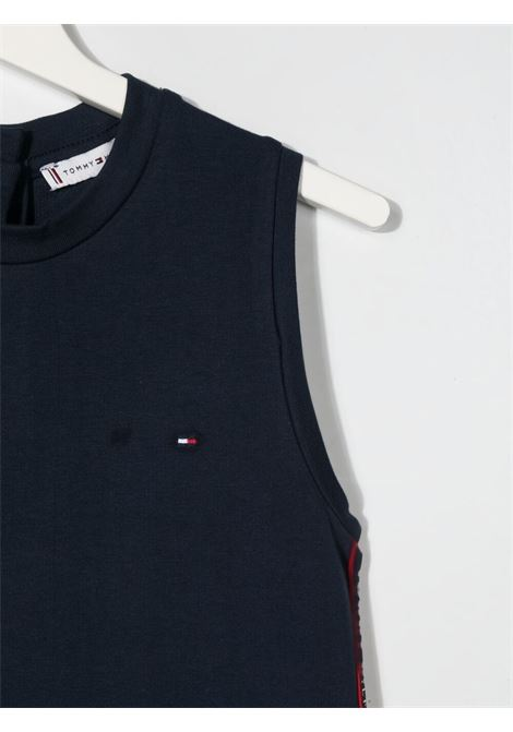TOMMY HILFIGER | Dress | KG0KG05828C87T