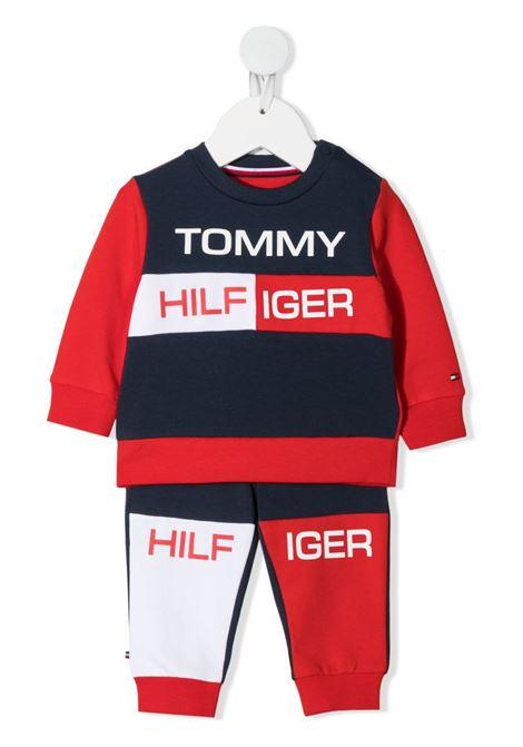 TOMMY HILFIGER | Suit | KN0KN01288C87