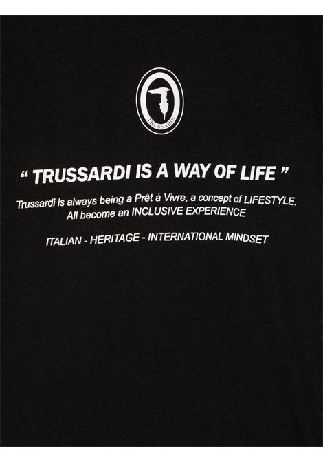 Trussardi junior |  | TBP21046-BW0148
