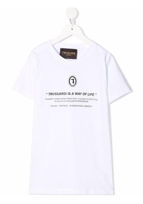 Trussardi junior |  | TBP21046-BW0150