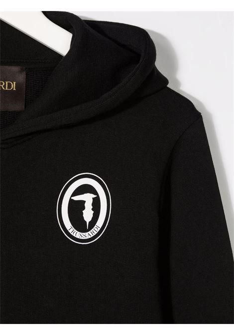 Trussardi junior | Sweatshirt | TBP21048FEW0148