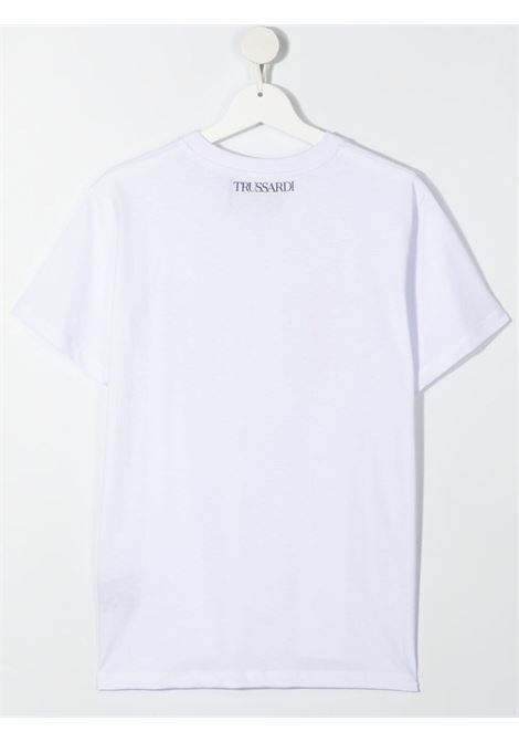Trussardi junior | Tshirt | TBP21069TSW0150T