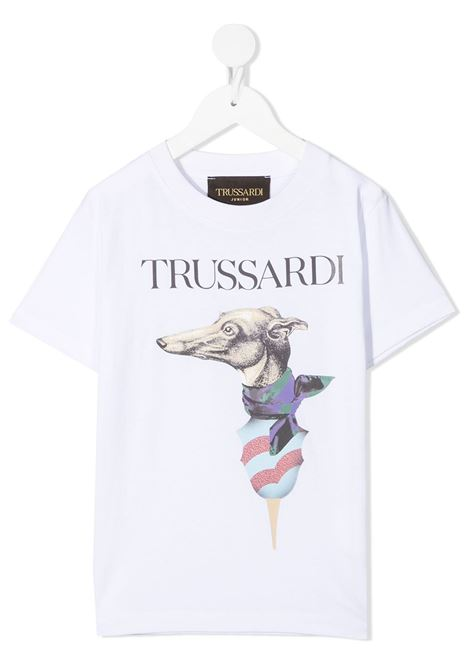 Trussardi junior |  | TBP21083TSW0150