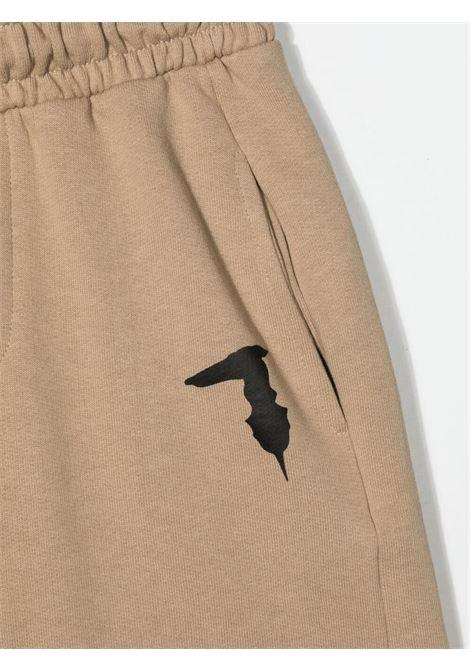 trussardi junior bermuda fleece alarab Trussardi junior | Bermuda | TBP21090BEW0922